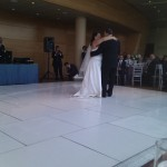 Kristina and Tony - Father Daughter Dance